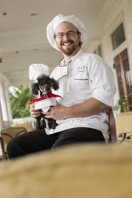 Chef Callahan